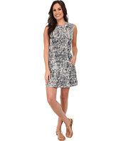 Lucky Brand - Ikat Haze Dress