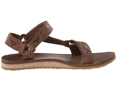 Teva Original Universal Crafted Leather at 6pm