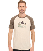 Prana - Blazing Trails Raglan