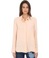 See by Chloe - Jacqrd Pleat Top