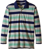 Toobydoo - Julius Rugby Shirt (Infant/Toddler/Little Kids/Big Kids)