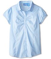 Nautica Kids - Short Sleeve Woven (Big Kids)