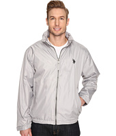 U.S. POLO ASSN. - Hidden Hood Windbreaker
