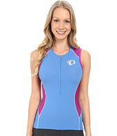 Pearl Izumi - Elite Pursuit Tri Sleeveless Jersey