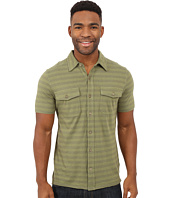 Royal Robbins - Breeze Thru Stripe Button Front Shirt