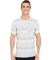 Toad&Co - Smooth Stripe Short Sleeve Tee
