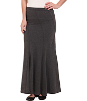 Mod-o-doc - Classic Jersey Seamed Godet Maxi Skirt