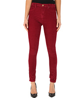 Blank NYC - Rose Red Corduroy Skinny in Pop Berry