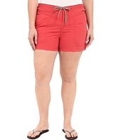 Columbia - Plus Size Down the Path™ Shorts
