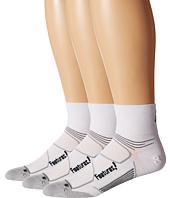 Feetures - Eliter Ultra Light Quarter 3-Pair Pack