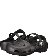 Crocs Kids - Karin Clog K (Toddler/Little Kid)