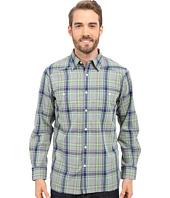 Mountain Khakis - Ace Indigo Long Sleeve Shirt