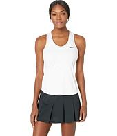Nike - Court Team Pure Tennis Tank Top