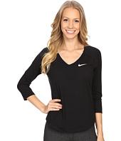 Nike - Court Pure Tennis Top