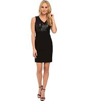 NYDJ - Colette All Over Sequins Dress