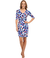 NYDJ - Jolene Rayon Jersey Dress