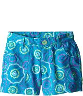 The North Face Kids - Argali Hike/Water Shorts (Little Kids/Big Kids)