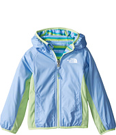 The North Face Kids - Reversible Grizzly Peak Lined Wind Jacket (Toddler)
