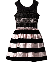 fiveloaves twofish - Mrs. Poe Dress (Big Kids)