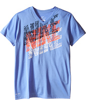 Nike Kids - Tracer Tee (Little Kids/Big Kids)
