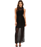 MINKPINK - Meshed Up Maxi Dress