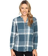 Woolrich - Spring Fever Convertible Shirt