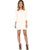 Culture Phit - Gigi Luxe French Terry Pocketed Dress