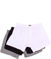 2(X)IST - Essentials 3-Pack Knit Boxer