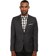The Kooples - Fitted Tailor Super 100 Blazer