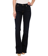 7 For All Mankind - Kimmie Bootcut in Slim Illusion Dark Madrid Night