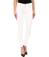 7 For All Mankind - The Skinny in Clean White