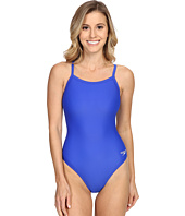 Speedo - Powerflex Eco Solid Flyback One-Piece