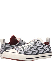 Converse - Chuck Taylor® All Star® Ox Missoni