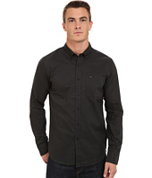 RVCA - That'll Do Oxford Long Sleeve