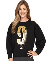 PUMA - Number 9 Crew Sweater