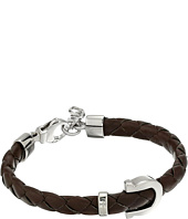 Salvatore Ferragamo - Gancini Hook Closure Bracelet