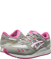 ASICS Kids - Gel-Lyte III GS (Big Kid)