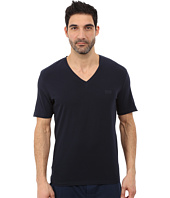 BOSS Hugo Boss - Cotton Stretch V-Neck