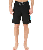 "Nike - Color Surge Sway 9"" Volley Short"