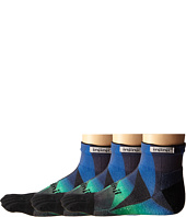 Injinji - Run Midweight Mini Crew 3-Pack