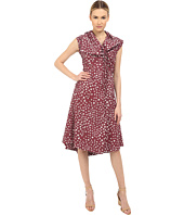 Vivienne Westwood - Homemade Wash Cross Tie Wrap Dress
