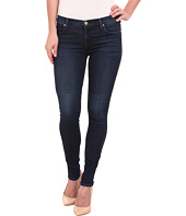 J Brand - Mid Rise Super Skinny in Fix