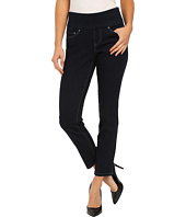 Jag Jeans - Amelia Pull-On Slim Ankle Comfort Denim in After Midnight