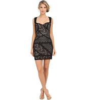 Nicole Miller - Stella Lace Dress
