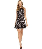 kensie - Sketchy Owls Dress KS1K7885