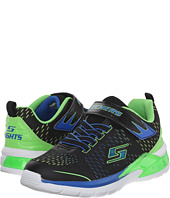 SKECHERS KIDS - Erupters II - Lava Arc 90551L Lights (Little Kid)