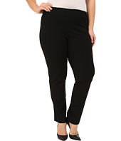 Vince Camuto Specialty Size - Plus Size Front Seam Pants