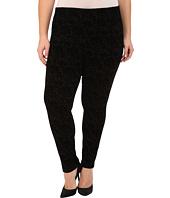 NYDJ Plus Size - Plus Size Joanie Skinny Pull On Leggings