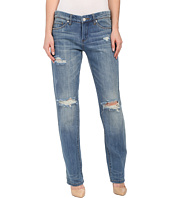 Blank NYC - Denim Distressed Boyfriend Jeans in Meant To Be