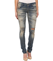 Diesel - Grupee Trousers 0846K in Denim